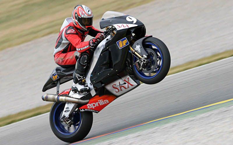 Formula One and Moto GP April 19/20 - Ryno's TV