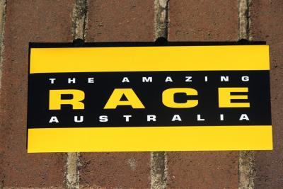 The Amazing Race Australia Update