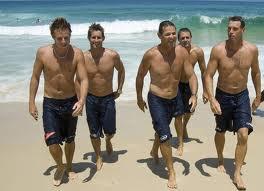 Bondi Rescue and Gold Coast Cops return