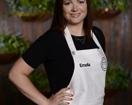 Emilia Eliminated as Mastechef Final 2 Revealed