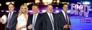 The NRL Footy Show September 18th