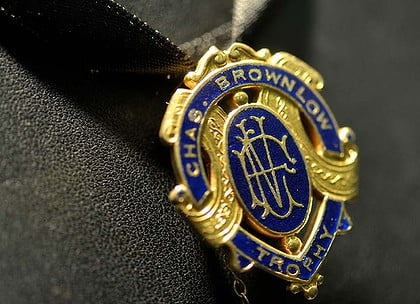 The Brownlow Medal broadcast telecast details