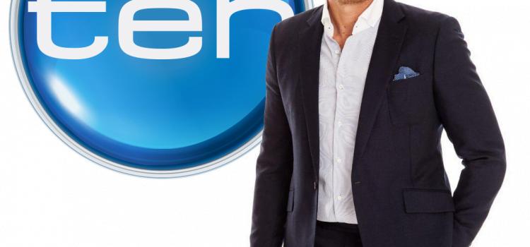 Andrew Flintoff Joins Ten's  Big Bash Cricket