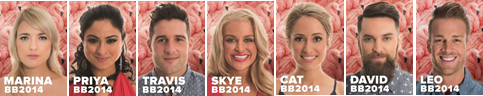 Big Brother Nominations reveal a surprise