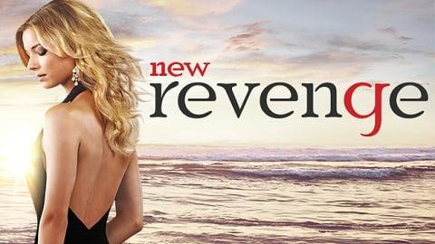Revenge to end after season 4