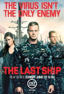 The Last Ship comes to GO