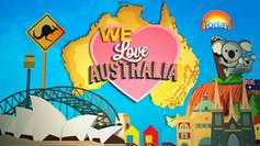Today Show set to Travel Australia