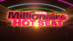 Millionaire Hot Seat big cash give away