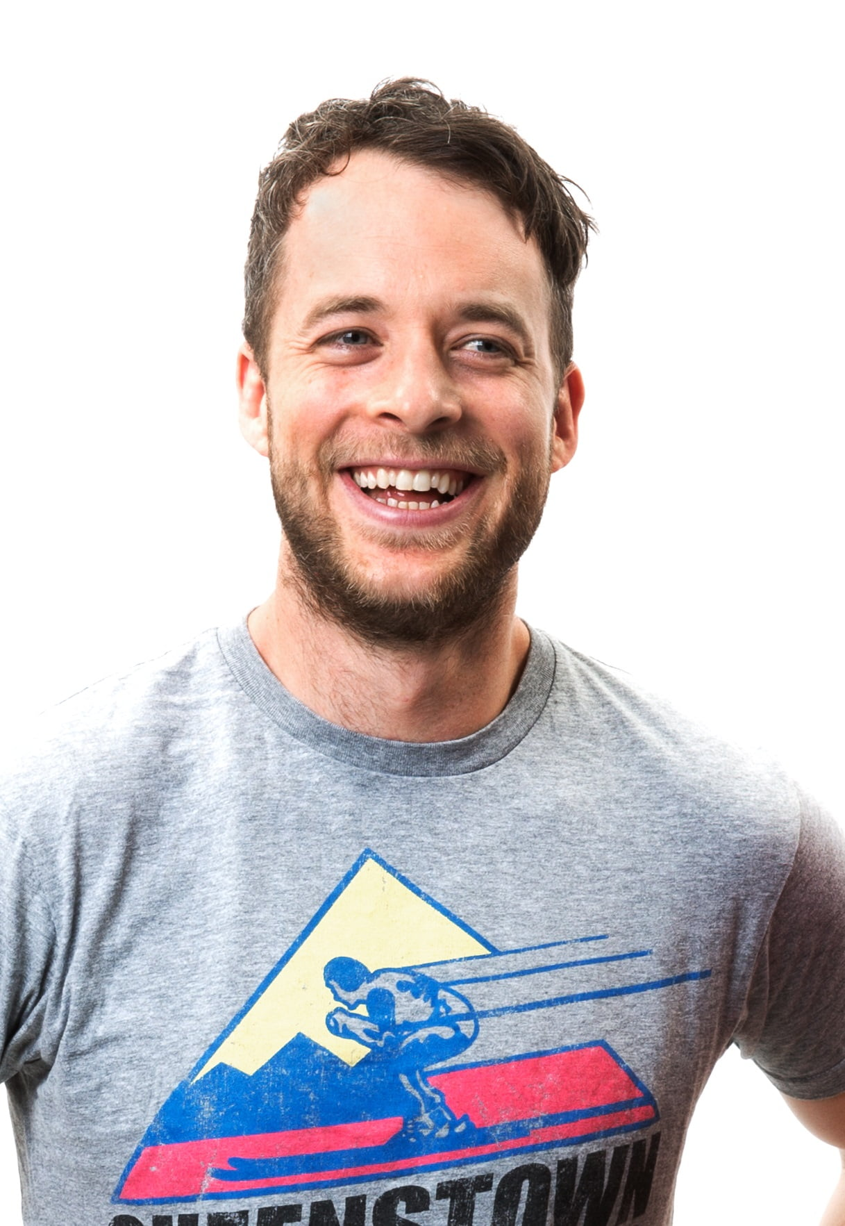 Hamish blake Nude Photos 1