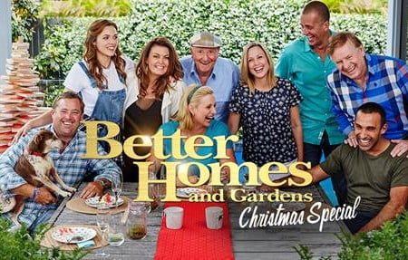 Better homes and gardens february issue reveals new look Better homes gardens tv
