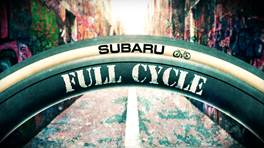 Subaru Full Cycle