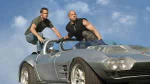 fast and furiious