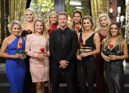 The Bachelor S4 Ep9 Richie and the Top 8 Bachelorettes