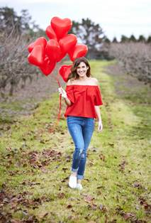 The Bachelorette Australia 2016 Georgia Love promo